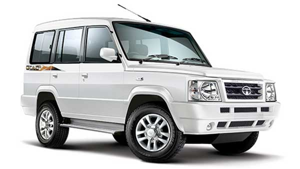 Tata Sumo Discontinued In India After 25 Years Of Sales: Unavailable Across All Dealerships