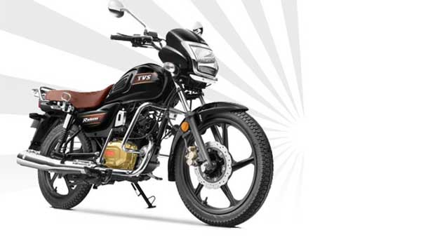 TVS Radeon Special Edition Launched In India At Rs 54,665: Specs, Features & Other Details