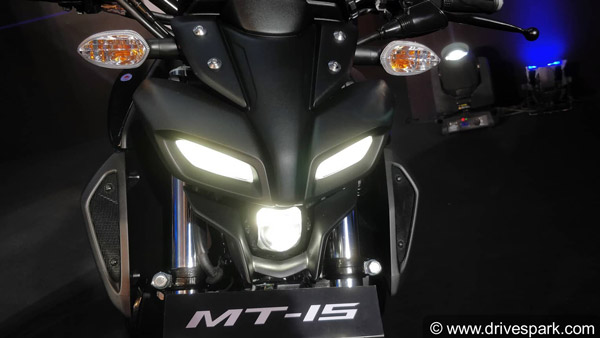 Yamaha MT-15 Sales Crosses 15,000 Units In 6 Months Since Its Launch In India