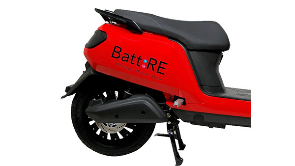 BattRE Electric Scooter Discounts & Benefits During Festive Season: Zero Down Payment & Other Offers
