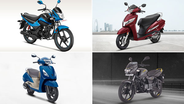 Bike Sales Report September 2019: Two-Wheeler Brands Face Declining Sales For Yet Another Month