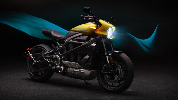 Harley-Davidson LiveWire Production & Delivery Stopped: All Details