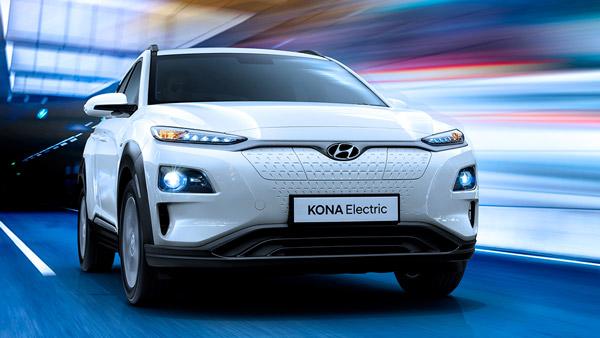 Indian Government Prefers Hyundai Kona EV Over Mahindra & Tata