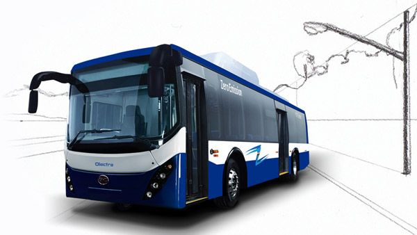 Karnataka Electric Buses: KSRTC To Introduce Electric Buses On Four Intercity Routes