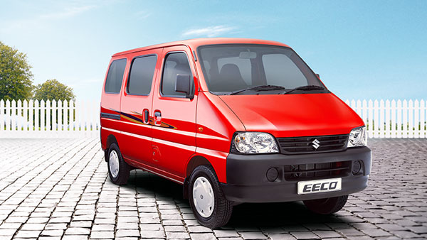 Maruti Eeco BS-VI Version Launch Expected Soon: Will Feature Improved Crash Protection