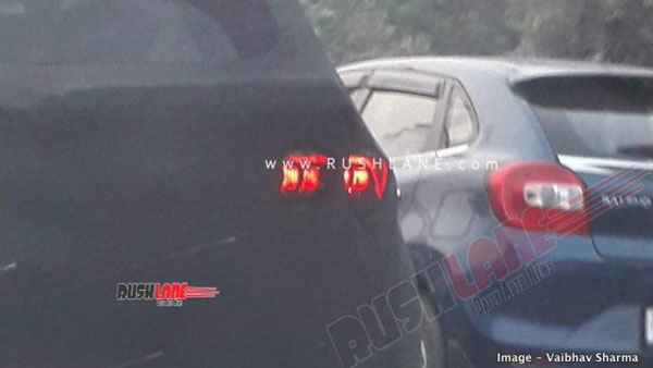 Spy Pics: Kia QYI Spotted Testing Ahead Of Debut At Auto Expo 2020