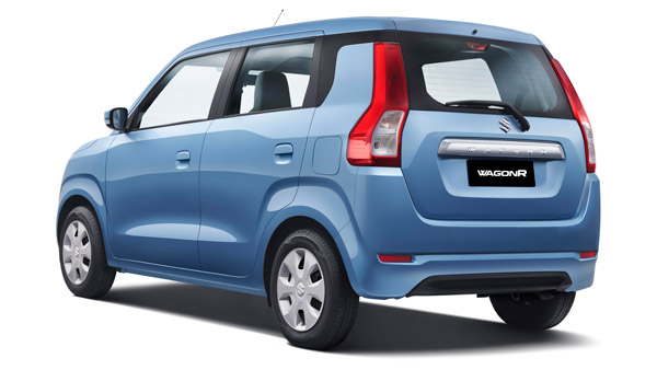 Spy Pics: Maruti XL5 (Premium WagonR) Spied Testing Again Ahead Of Launch Expected Next Year