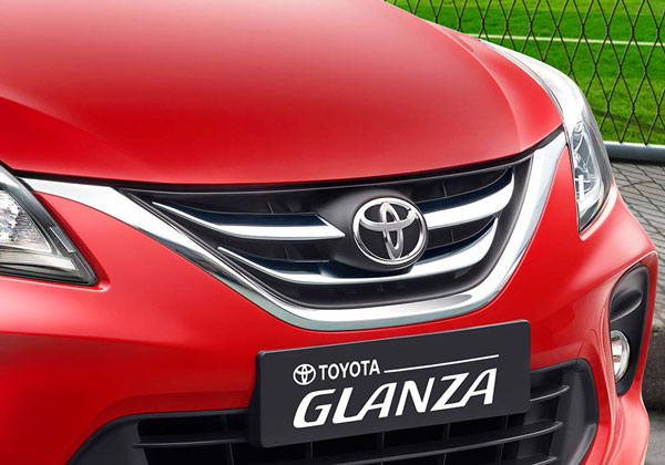 Toyota Glanza Sales In September: Becomes Second Best-Selling Car From Brand With 2,773 Units