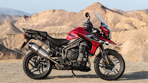 Triumph Diwali Discount Offers: Festive Benefits Available On Select Models
