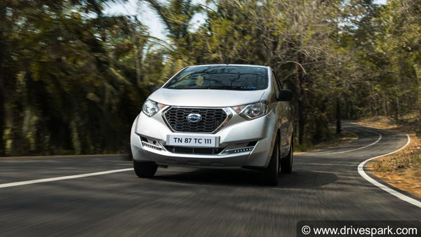 Datsun Diwali Discount Offers: Festive Benefits Available Across Models