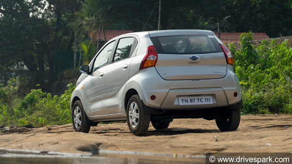 Datsun Diwali Discount Offers & Benefits Available Across Models