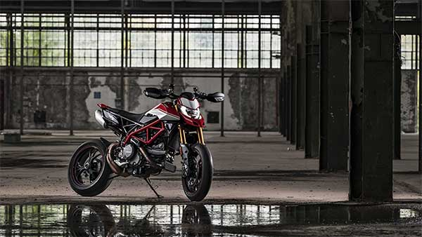 Ducati Partners With Lenovo To Design Superbikes