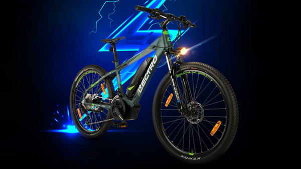 Lectro Electric Bikes Full Localization Manufacturing By Hero: Make In India Initiative
