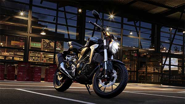 New Honda Motorcycles Planned For Indian Market Within 18 Months: Will Rival Royal Enfield