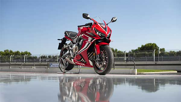 Honda CBR 650R Sold Out In India: Bookings For The Motorcycle Put On Hold Temporarily