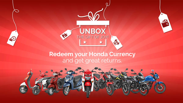 Honda Two-Wheelers Offers Free Joy Club Membership To New Customers: All Details & Benefits