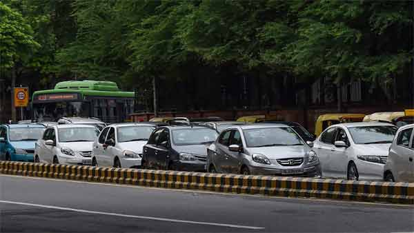 Odd-Even Rule Returns In Delhi: Two Wheelers Exempted, Fines Revised & More