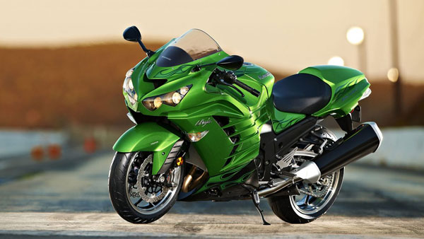 Kawasaki Ninja ZX-14R (2020) Bookings Open: New Colour & Limited Numbers Only