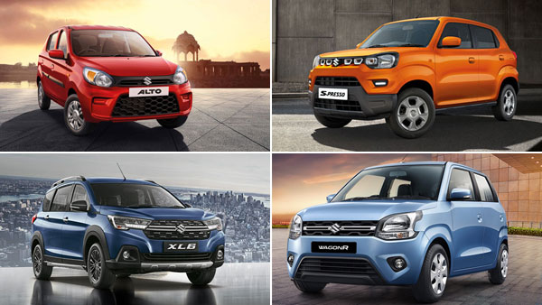 Maruti Suzuki BS6 Car Sales In India: Achieves Two Lakh Sales Milestone In Six Months