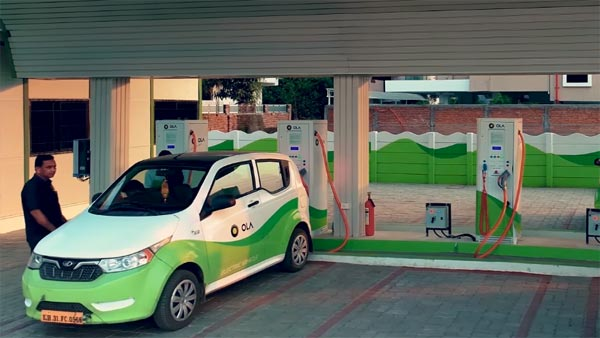 Ola Self Drive Service Launched In Bangalore: New Cities To Add Soon