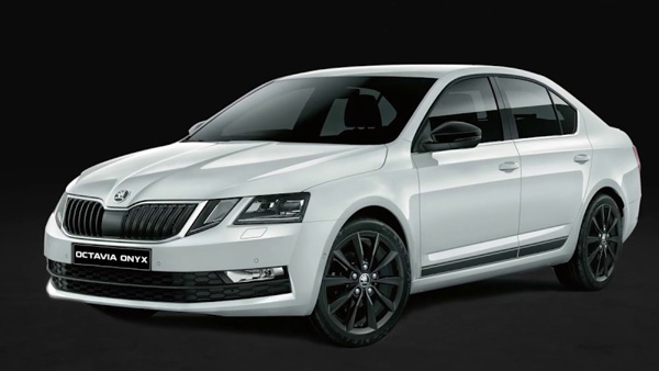 Skoda Octavia Onyx Launched In India At Rs 20 Lakh: Specs, Features & Other Details