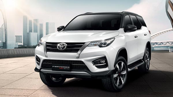 Toyota Diwali Discount Offers: Festive Benefits Available On Select Models