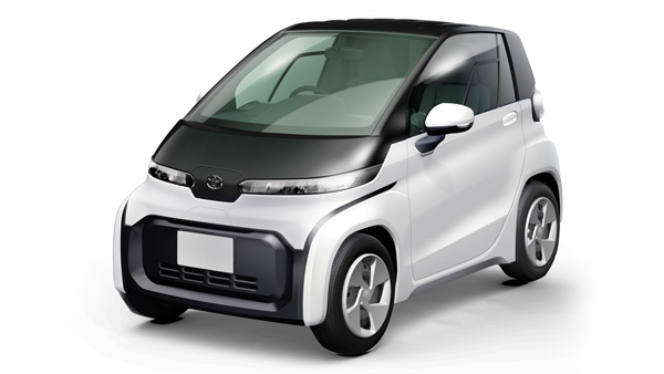 Toyota-Suzuki Compact Electric Vehicle Confirmed: India-Launch To Take Place Very Soon