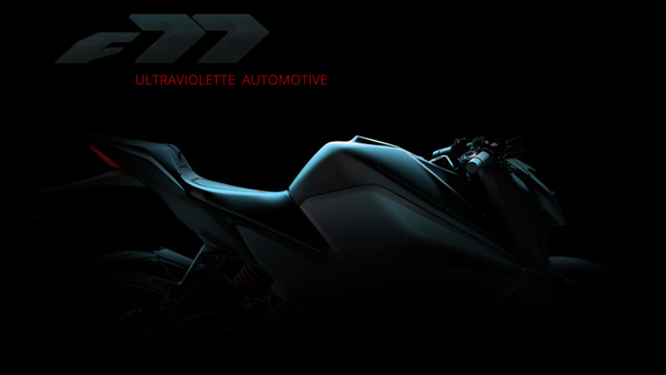 Ultraviolette F77 Electric Motorcycle To Be Unveiled Next Month: Here Are All The Details