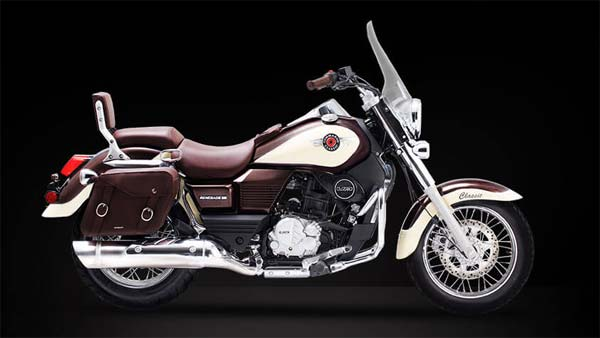 UM Motorcycles Issued Legal Notice By Dealer Association: American Brand Using Defective Chinese Parts On Motorcycles