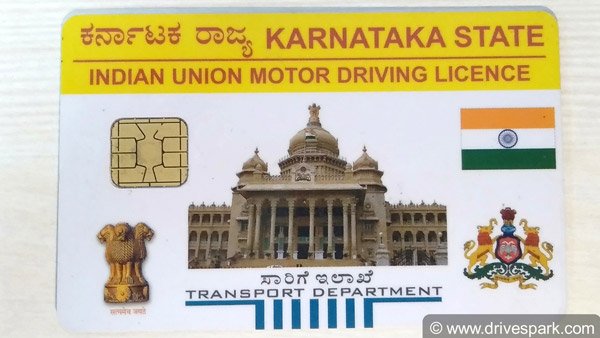 New Driving Licence In India To Feature Uniform Design & Emergency Contact Details