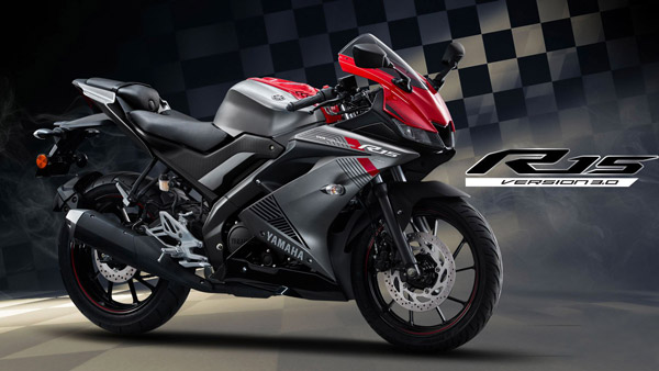 Yamaha R15 V3.0 Prices Increased In India: Price Hike Only For Standard & Darknight Edition Models