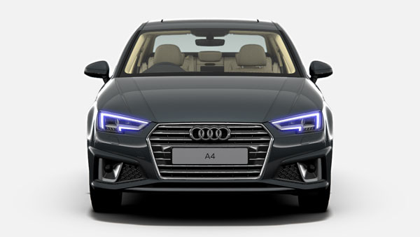 Audi A4 Facelift Launched In India: Prices Start At Rs 42 Lakh