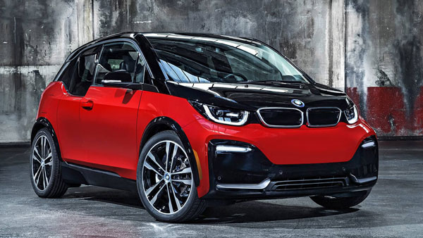 BMW Plans To Launch Electric Vehicles In India Under The MINI Brand: Waiting For Better Infrastructure