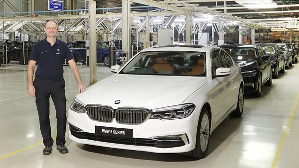 BMW Updates Portfolio With BS6-Compliant Models In India: Production Of Updated Models Begin