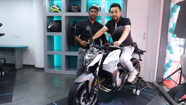 CFMoto Launches First Dealership At Thane: Booking & Delivery Details