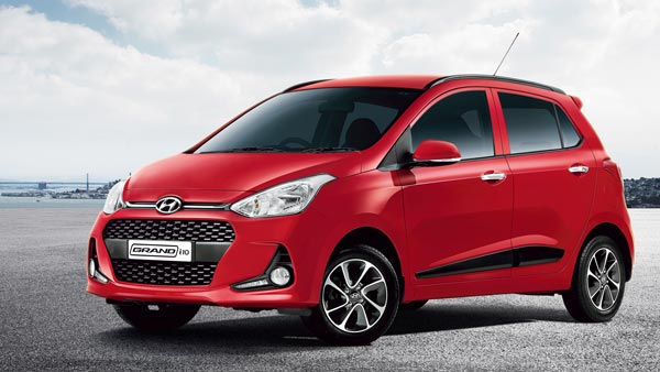 Hyundai Recalls CNG Variants Of Grand i10 & Xcent Models: Here's Why!