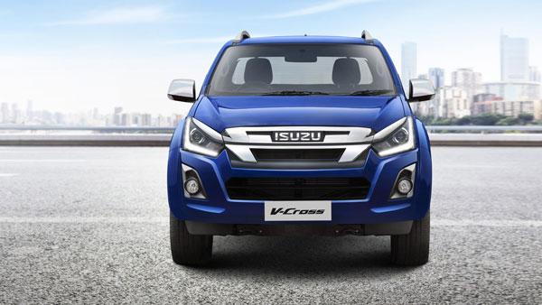 Isuzu Price Hike Up To Rs 4 Lakh Soon: Isuzu To Introduce BS6 Models In India By Early 2020