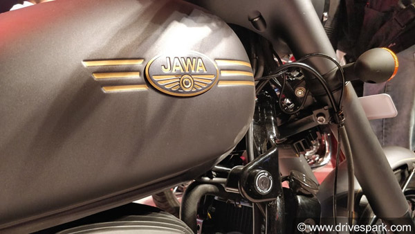 Jawa Perak Launch Confirmed For 15 November: Details And Expected Price