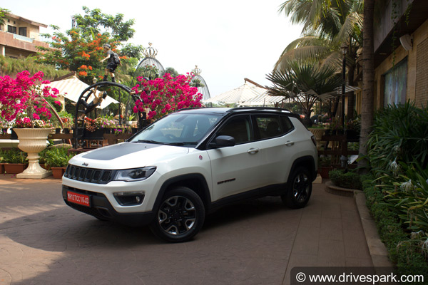 Jeep Compass 7-Seater Model Launch Delayed To 2021: Brand To Focus More On Compass Facelift