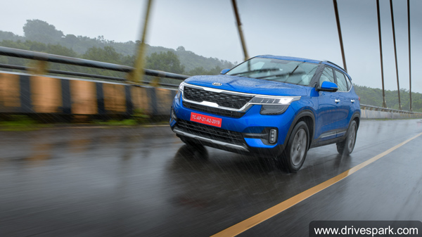 Kia Motors Becomes The Fifth Largest Car Maker In India: Overtakes Toyota, Ford, Volkswagen & Others
