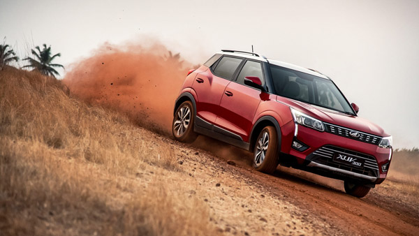 Mahindra XUV300 Recalled In India Over A Faulty Suspension Component: Here Are The Details
