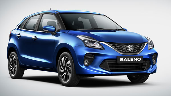 Maruti Baleno Sales Achieves New Milestone: Fastest Selling Premium Hatchback In The Country