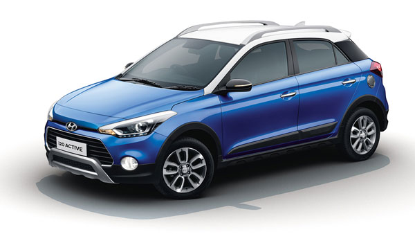 New (2019) Hyundai i20 Active Launched In India At Rs 7.74 Lakh: Specs, Features, Updates & Other Details
