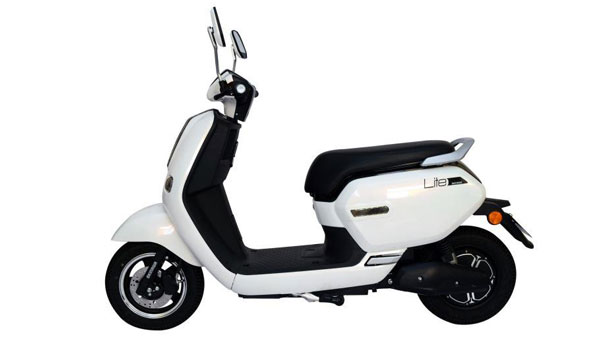 Okinawa Lite Electric Scooter Launched In India At Rs 59,990: Range, Specs, Features & Other Details