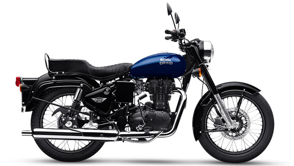 Royal Enfield Bullet 350 ABS Price Hike: Both Standard & ES Models Receive Hike Of Up To Rs 4000