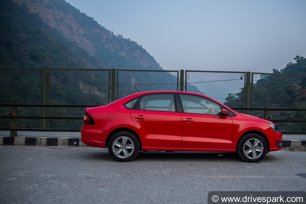 Skoda Offers Limited Time Discounts On Select Trims Of Rapid Model: Available Only This November