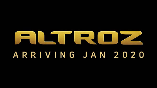 Tata Altroz New Teaser Video Released: India-Launch Confirmed For January 2020