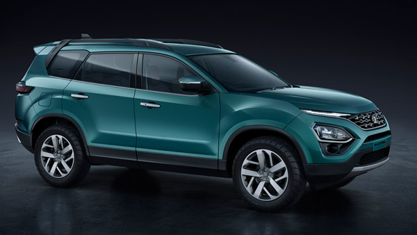 Tata Gravitas Petrol Variant Coming Soon: India Launch Expected By Mid-2020