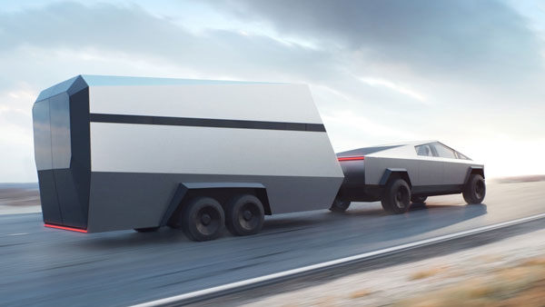 Tesla Cybertruck Electric Unveiled: Offers 800Km Range With Deliveries Set To Begin By 2022