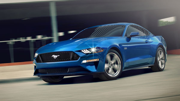 New Ford Mustang India Launch Confirmed For April 2020: Will Feature Re-Tuned Version Of The Same Engine